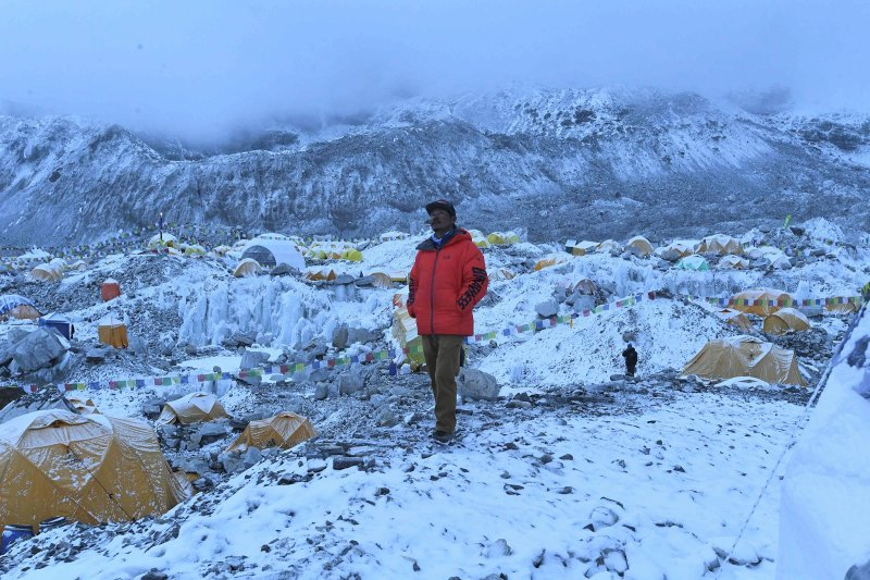 The COVID-19 Pandemic May Be the Hardest Mountain Nepal's Sherpas Have Ever Had to Climb